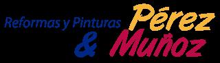 ReformasypinturasPM Logo