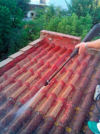 Impermabilización de terraza y tejado en Barcelona