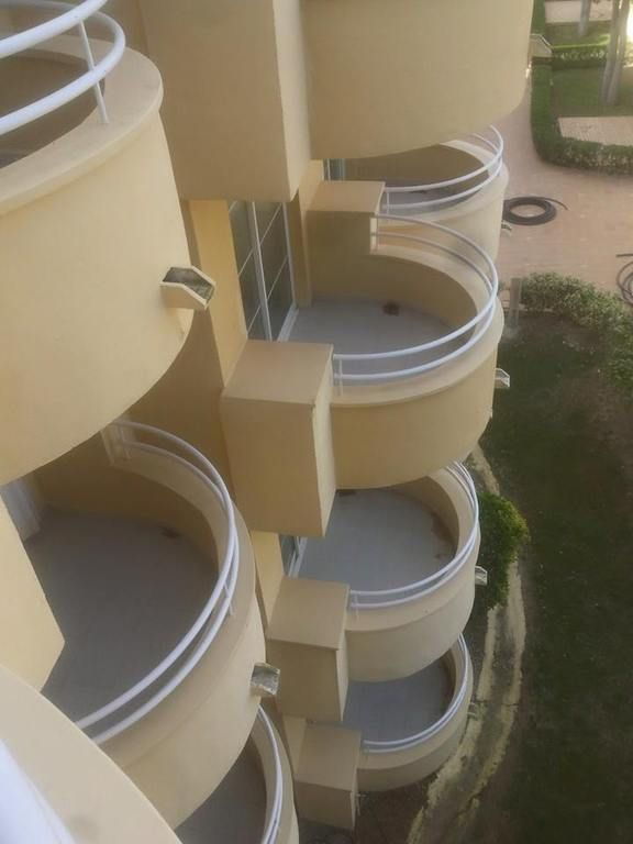 Pintura Hotel Alcudia